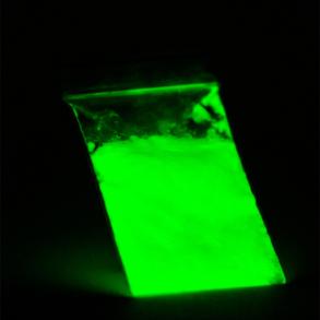 Fosforescentni pigment