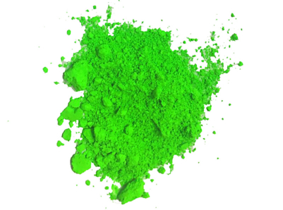 Fluo-pigment-cover