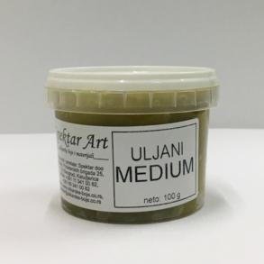 Uljani medium