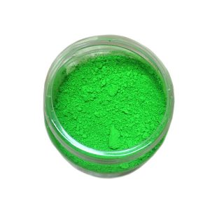 fluozeleni